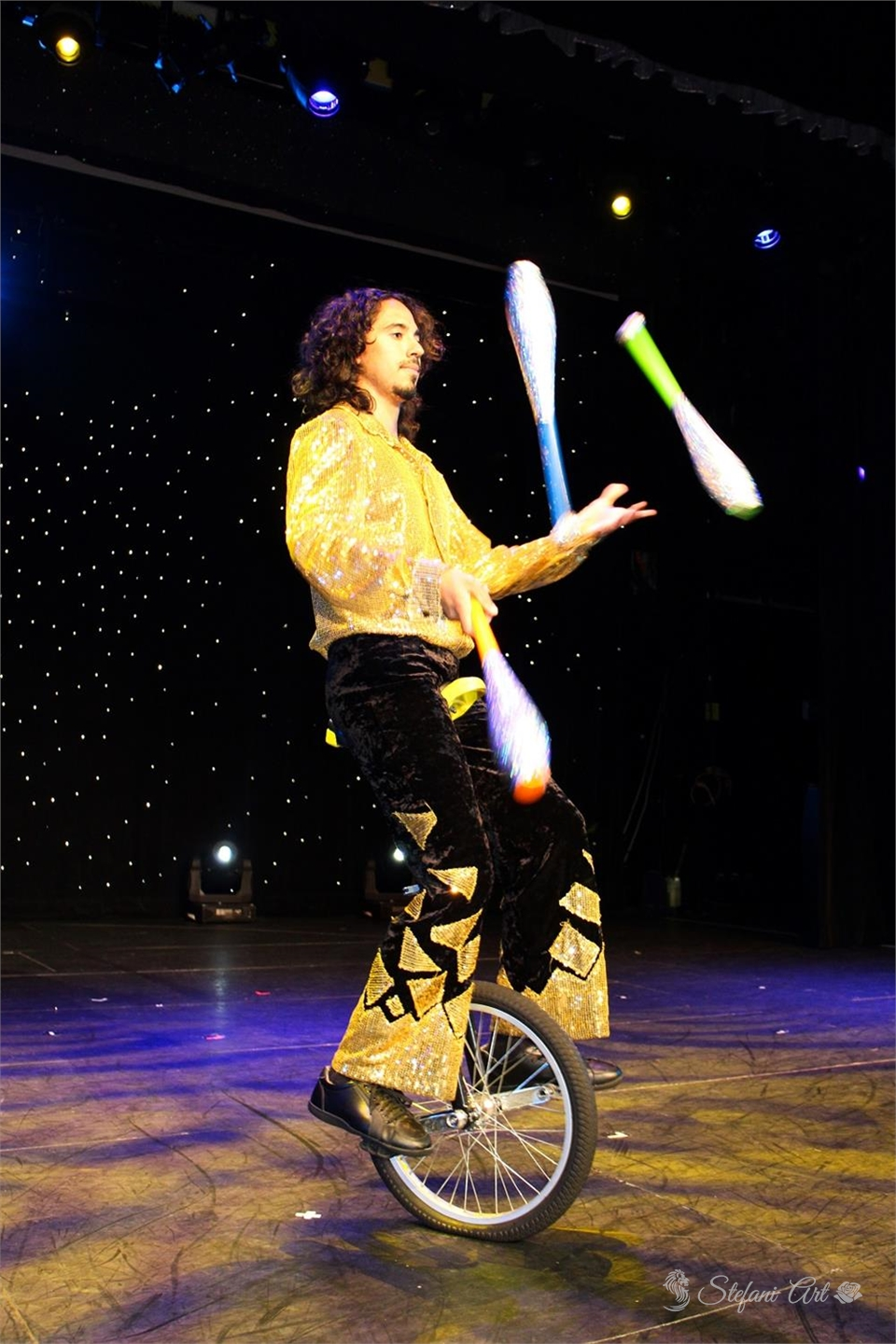 Unicycle 1